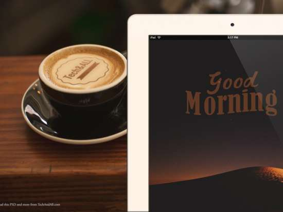 good_morning_ipad_mockup