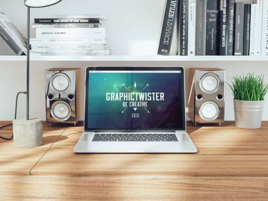 workspace_with_macbook_mockup