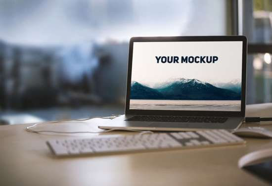 macbook_on_desk_photorealistic_mockup