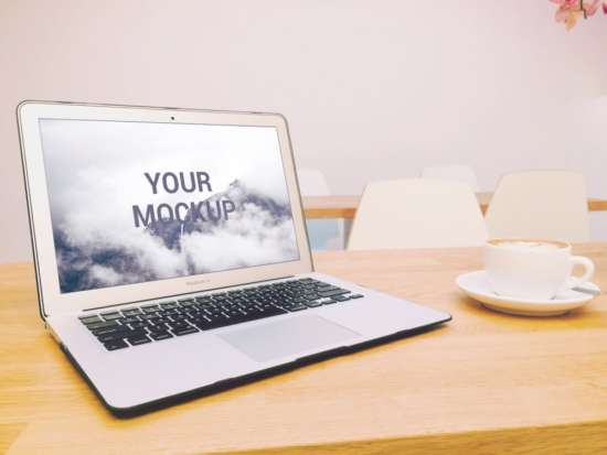 macbook_air_on_meeting_table_mockup