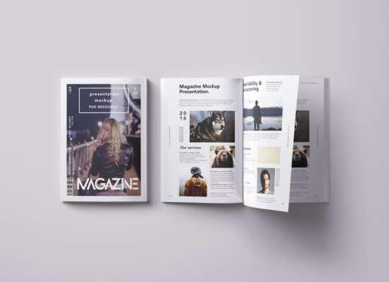 overhead_view_magazine_mockup