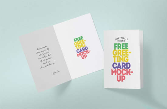 foldable_greeting_card_mockup
