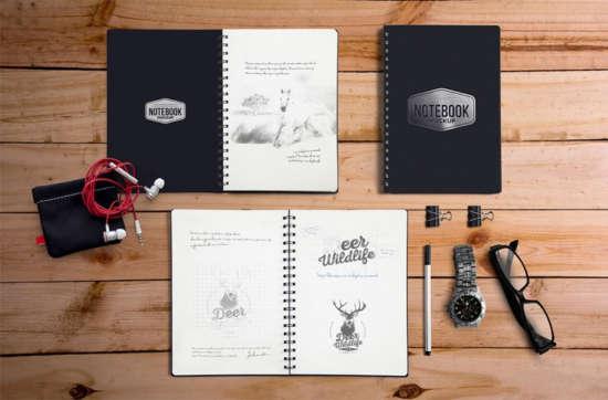 notebook_stationary_mockup