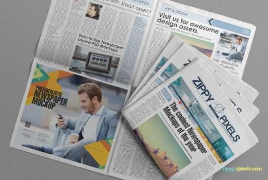 newspaper_advertising_mockup