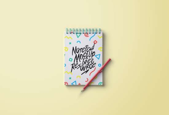 ringend_notepad_mockup