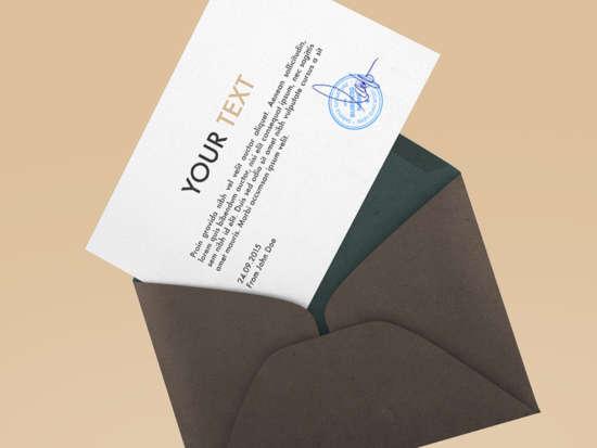 floating_envelope_mockup
