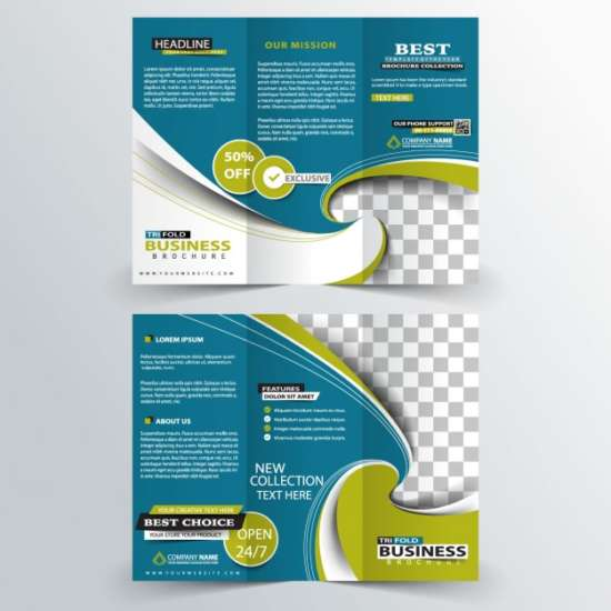 trifold_business_in_abstract_style