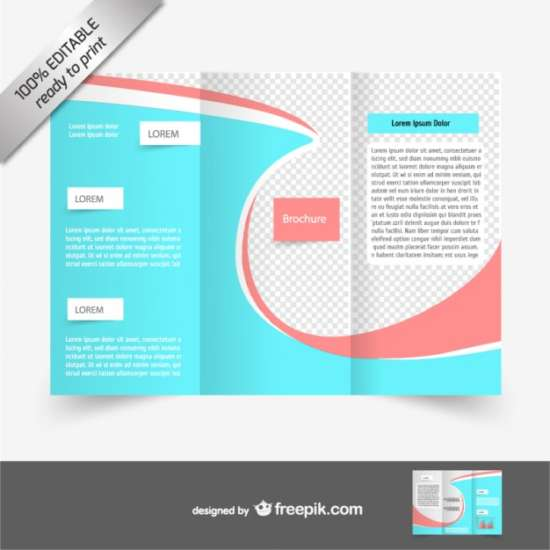 blue_and_red_brochure_template_screenshot