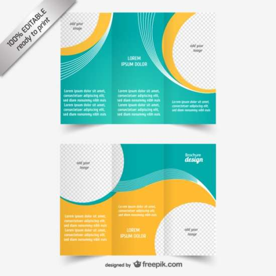 blue_and_yellow_brochure_template_screenshot