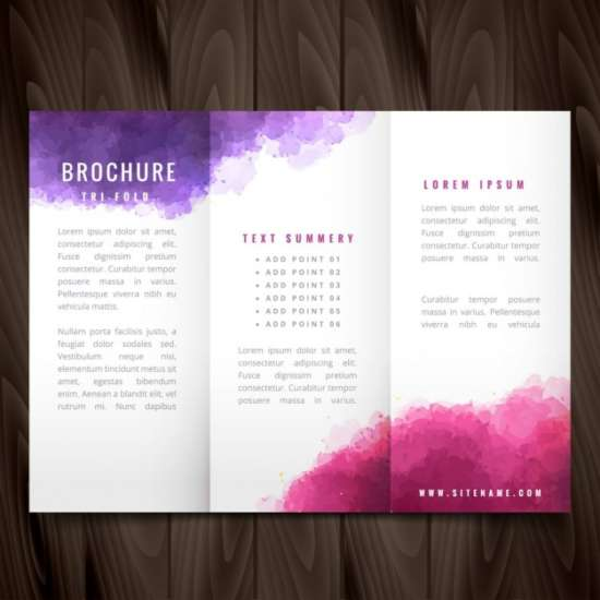 creative_trifold_brochure_made_with_colorful_ink_screenshot