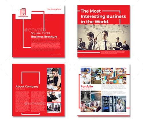 Download 11 powerpoint brochure templates ginva for Brochure templates for powerpoint