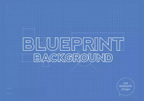 15 free blueprint backgrounds textures ginva free blueprint style background vector malvernweather Gallery