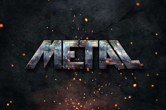 metal_text_style