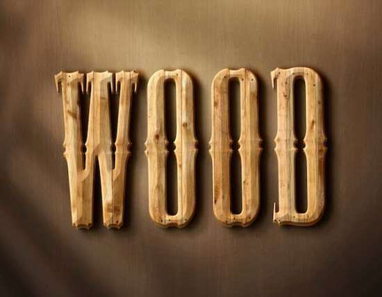 wood_text_style