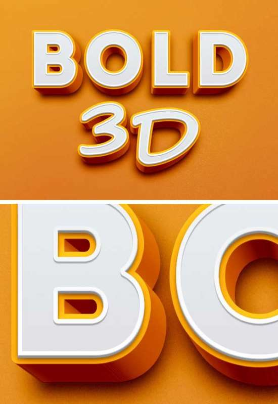 bold_text_effect