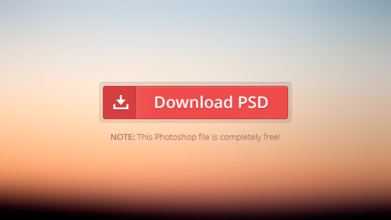 red_download_button_psd