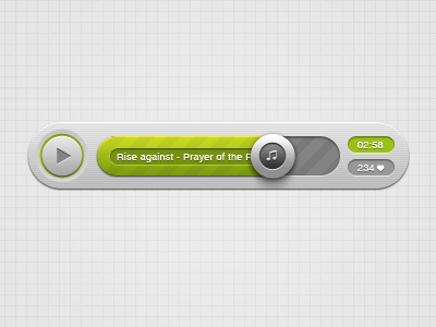 green_audio_player_psd