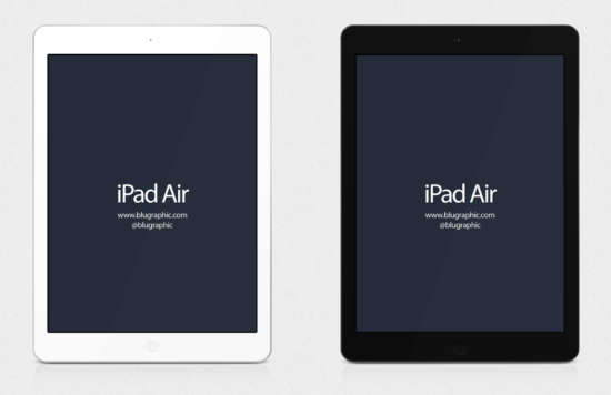 ipad_air_mockup_psd