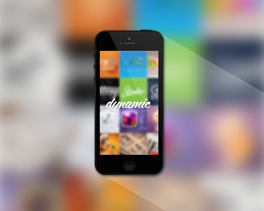 iphone_5_with_diagon_shadow_psd