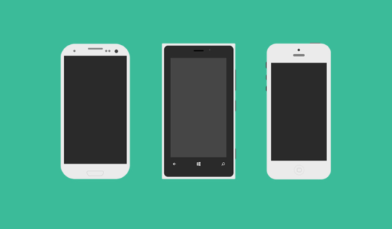 flat_mobile_phones_psd