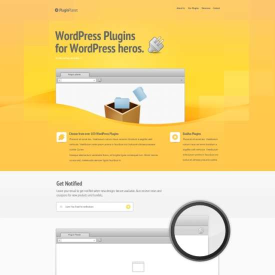 plugin_planet_website_psd_template