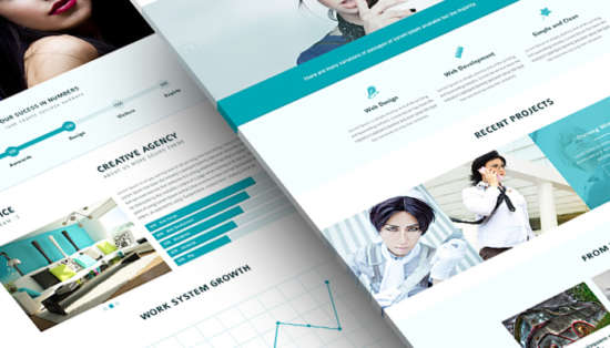 gelios_business_corporate_website_design_template_psd