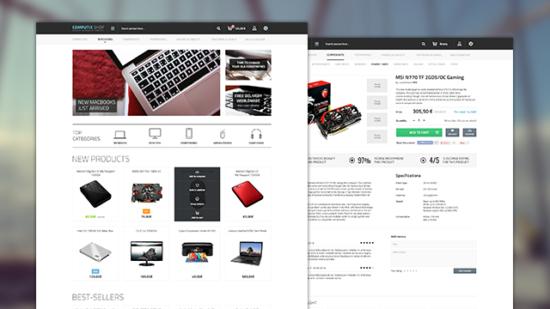 computix_store_eshop_website_template_psd