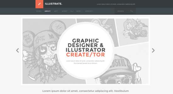 flat_web_design_psd_template