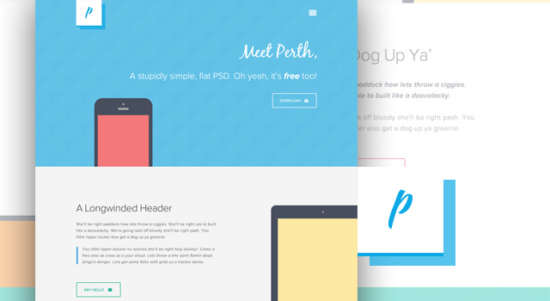 perth_flat_website_template_psd