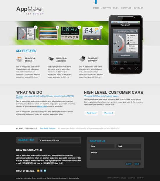 minimal_app_web_design_psd_template