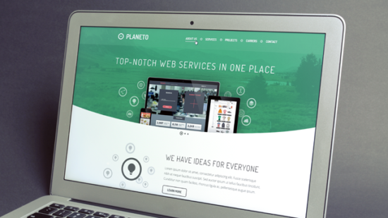 planeto_website_design_psd