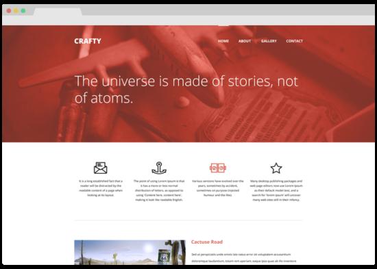 full_width_website_design_psd_template
