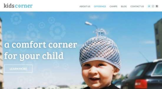 kids_corner_childcare_website_template_psd
