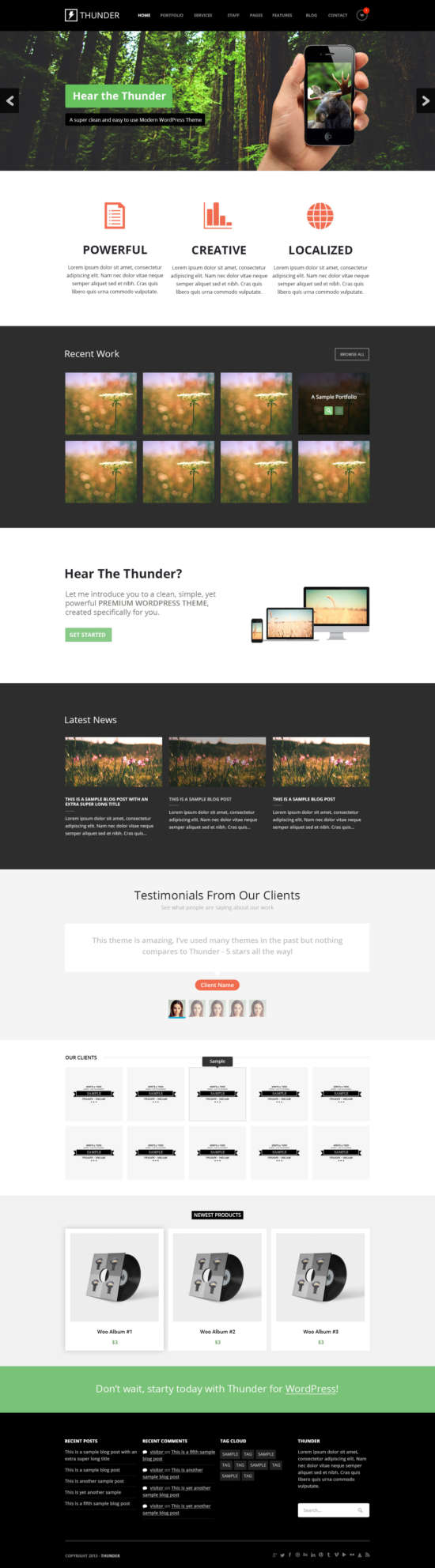 thunder_wordpress_theme_free_homepage_template_psd