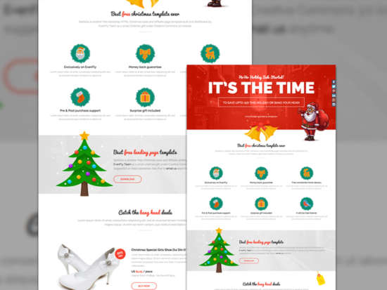 santago_affiliate_christmas_website_psd