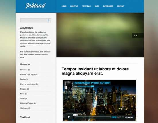 inkland_blog_web_design_psd_template