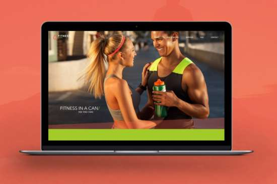 fitness_trainer_&_gym_psd_website_template