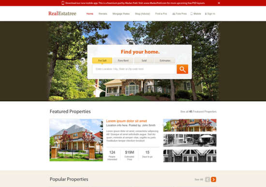 real_estate_website_design_psd_template