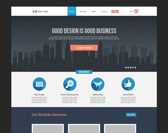 flat_business_website_template_psd