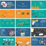 20 Attractive & Professional PowerPoint Templates