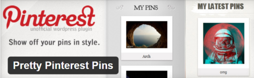 Pretty Pinterest Pins