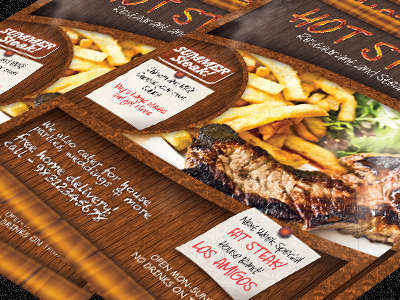 restaurant_steak_house_flyer_psd_template