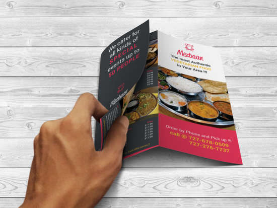 indian_restaurant_z_fold_brochure