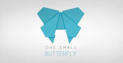 flat_butterfly_logos