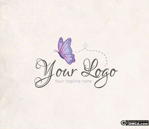 your_butterfly_logos