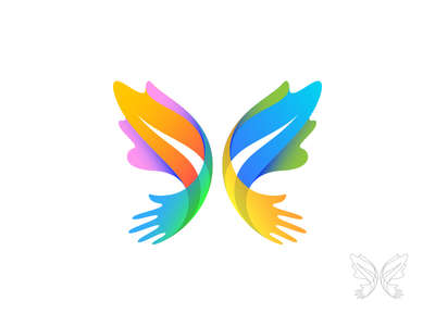 logos_with_butterfly