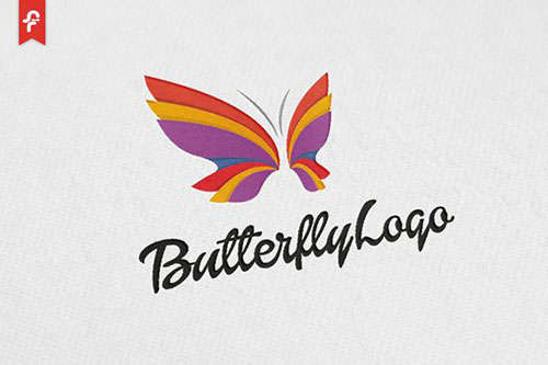 butterfly_logo_design_screenshot