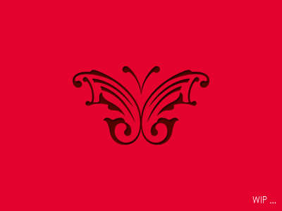 red_butterfly_logos