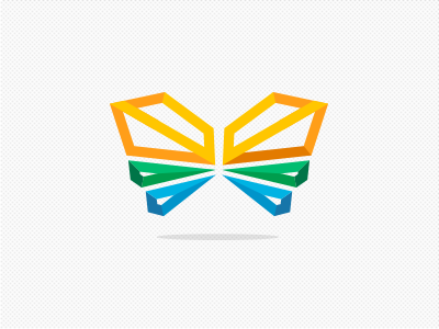 polygon_butterfly_logo