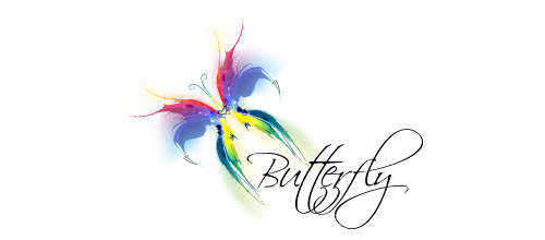 awesome_butterfly_logo_screenshot